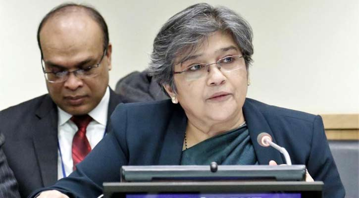 Bangladesh for ensuring universal online and distance learning amid COVID-19 pandemic