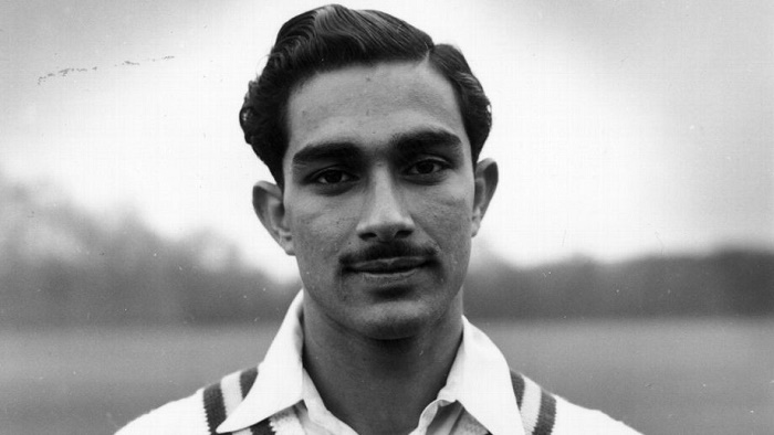 Former Pakistan cricketer Khalid Wazir dies at 84