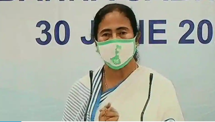 Better quality rice than Centre:  Mamata on her free ration announcement