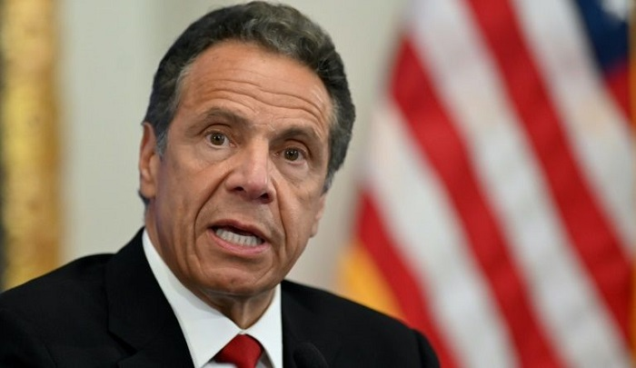New York expands list of states subject to COVID-19 quarantine