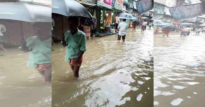 Kuriigram flood situation deteriorates further