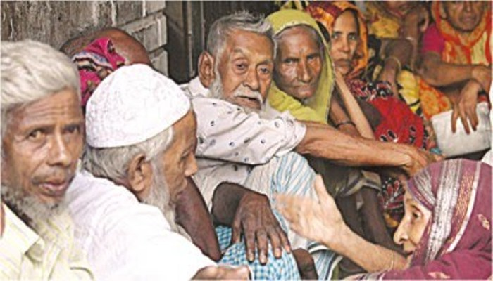 Average life expectancy at birth rises to 72.6 years in Bangladesh