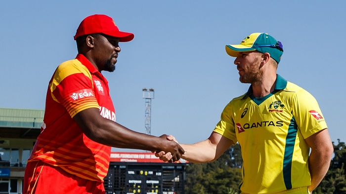 Australia postpone Zimbabwe one-day series in August