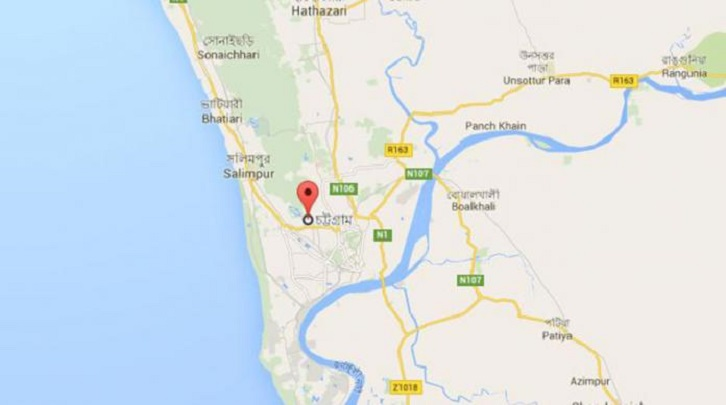 Man 'attempts suicide' after killing two daughters in Chattogram