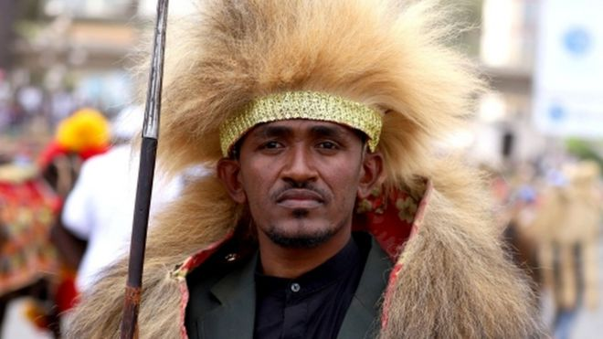 'Fifty killed' in protests over Ethiopian singer's death
