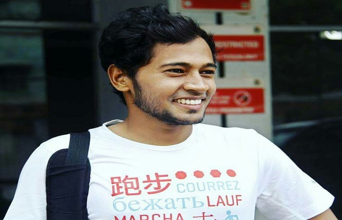 Mushfiqur finds a way for skill training in Covid-19 time