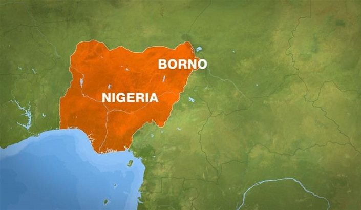 Aid group says five workers abducted in Nigeria