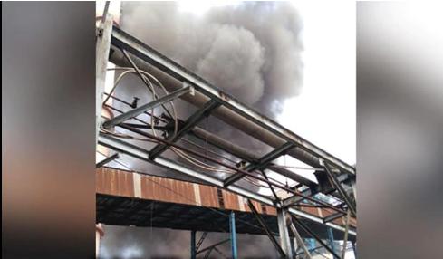 Fatal boiler blast in Tamil Nadu kills 6
