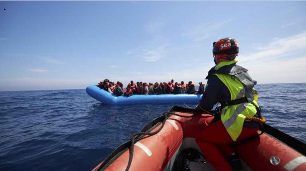 Turkey detains 11 after boat carrying 60 migrants sinks