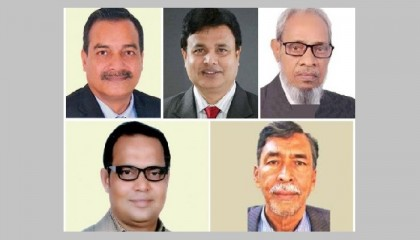 BNP MPs reject budget; say it'll widen scope for plundering