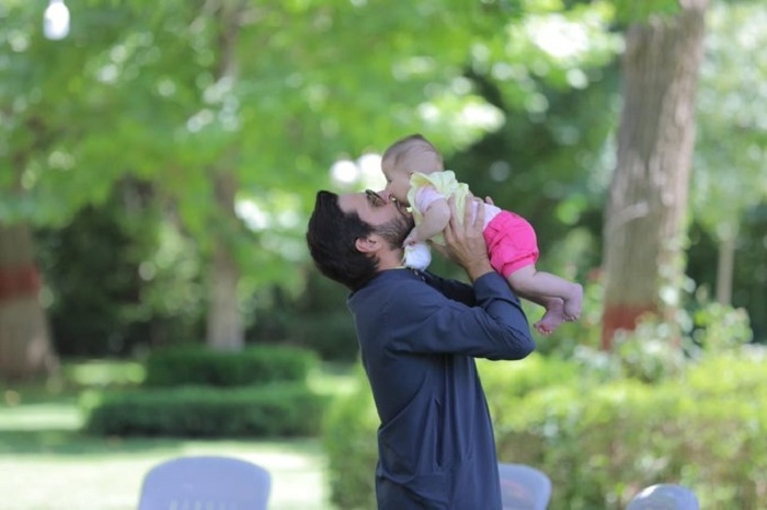Wife, daughters now clear of Covid-19: Shahid Afridi