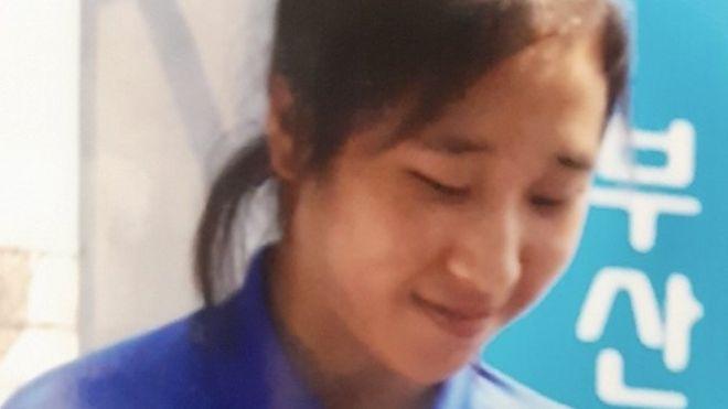 South Korean Choi Suk-hyeon triathlete kills herself 'after abuse'