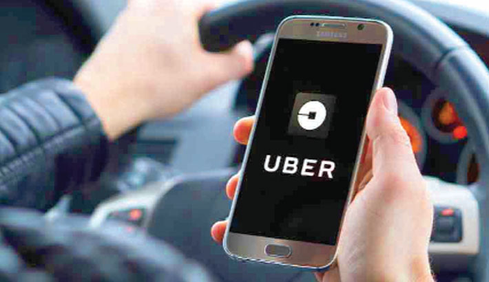 Uber app now available in Bangla
