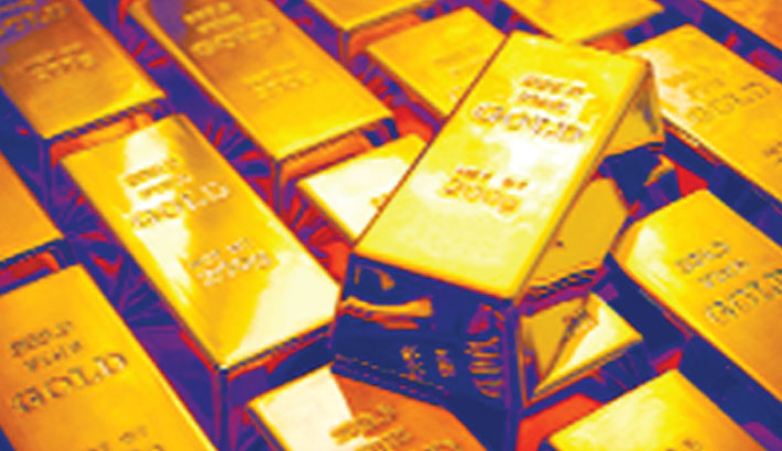 India gold prices hit all-time high