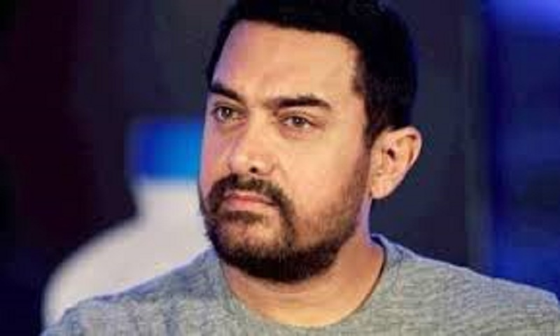 Aamir Khan's staff tests Covid positive