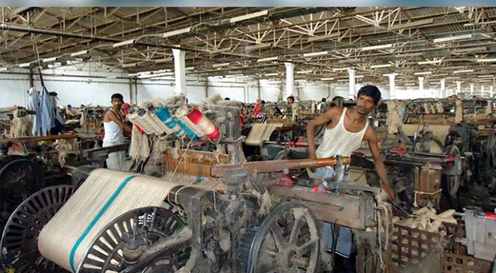 Govt to stop production of state-run jute mills, paying dues of workers