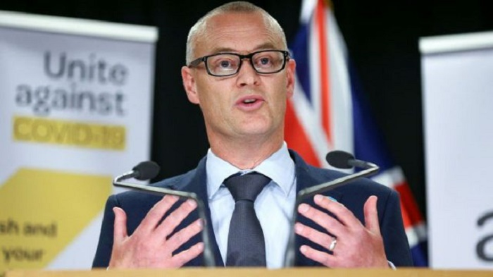 Unpopular New Zealand health minister quits after COVID lapse