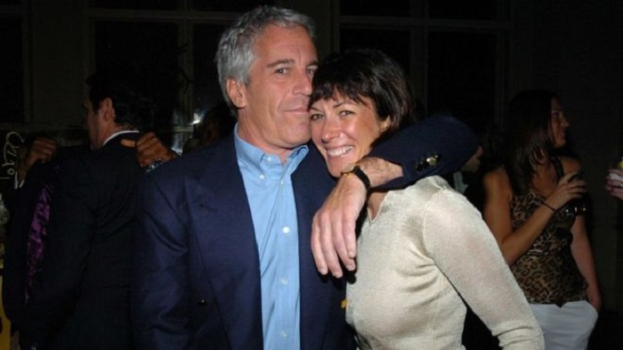 Jeffrey Epstein ex-girlfriend Ghislaine Maxwell arrested by FBI