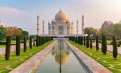 Tajmahal-Lalquila to open on July 6