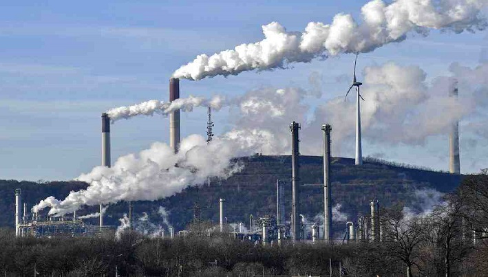 German lawmakers for discontinuing coal use as energy source by 2038