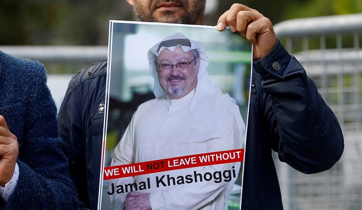Turkey begins Jamal Khashoggi murder trial