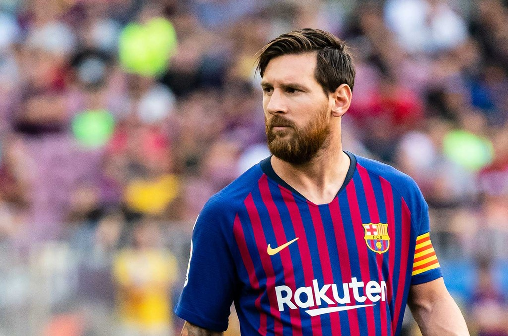 Zidane wants Messi to stay in Spain despite Barcelona exit claims
