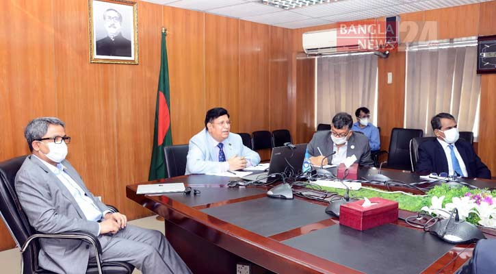 Ex-diplomats for proper planning to face COVID-19 global challenges