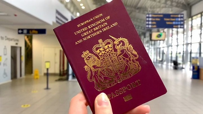England's quarantine-free list of countries published