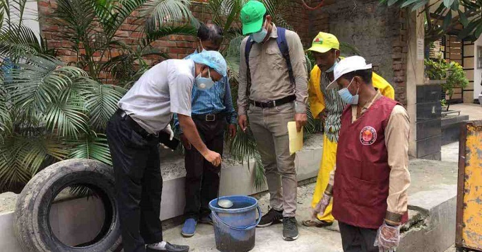 DNCC to launch anti-mosquito special drive Saturday: DNCC mayor