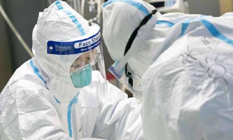 Coronavirus: Global death toll rises to 529,127