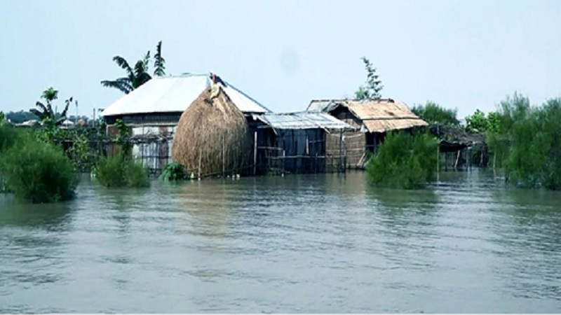Flood situation static in northern region