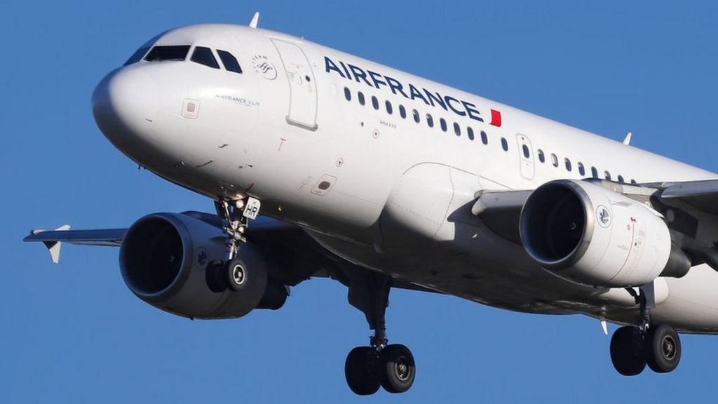 Coronavirus: Air France to cut more than 7,500 jobs