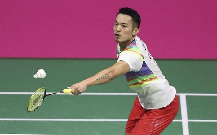 Chinese badminton superstar Lin Dan announces retirement