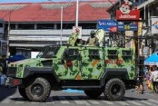 4 killed, including 1 soldier, 4 wounded in Philippine shooting