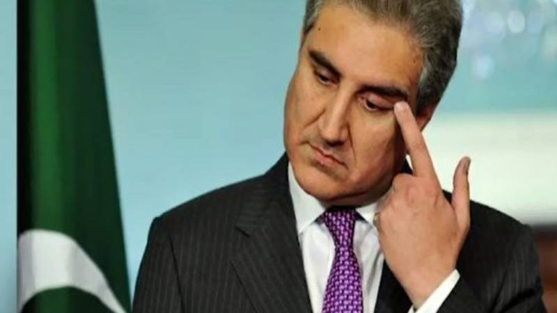 Pakistan foreign Minister Qureshi tests positive for Covid-19