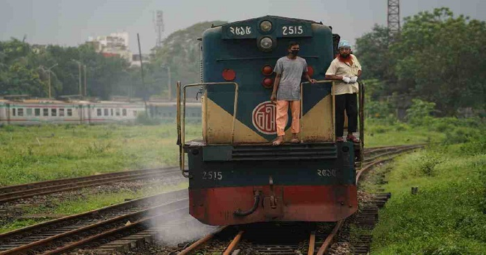 Railways development comes into focus in new fiscal