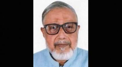 Ex-minister TM Gias Uddin passes away