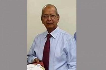 Coronavirus claims life of retired doctor