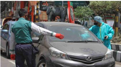 Coronavirus: 7,463 policemen recover