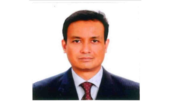 Ariful Islam new Bangladesh envoy to Sri Lanka