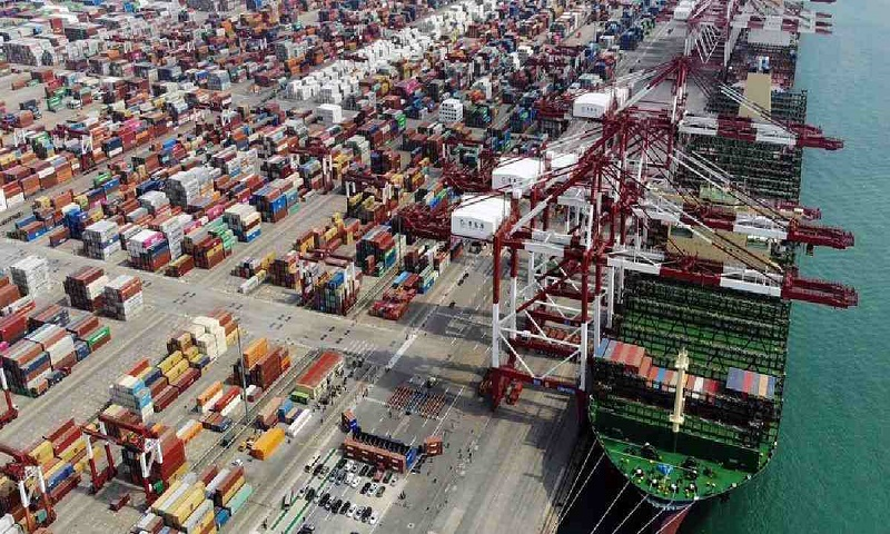 Covid-19 speeds up digital transition of global trade