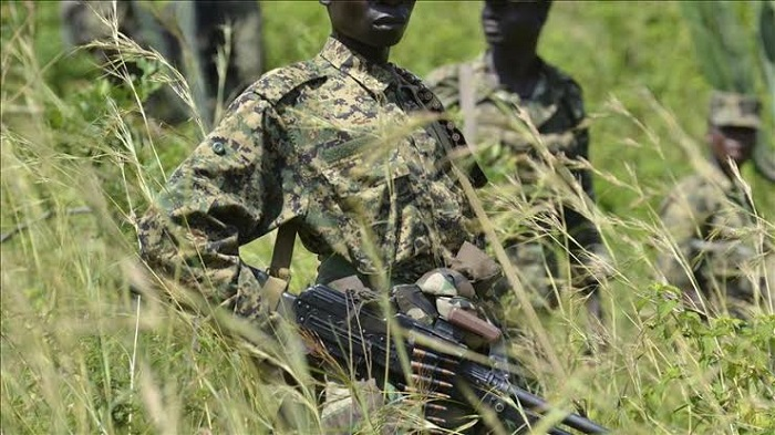 Militia ambush kills 11 in DR Congo's troubled Ituri region