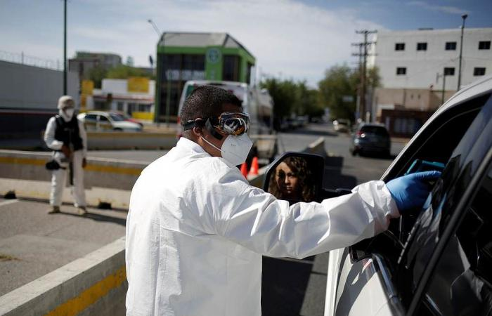 Mexico becomes fifth-hardest hit country in pandemic, surpassing France