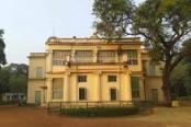 No more ''Poush Mela'', ''Basanta Utsav'' in Shantiniketan