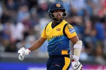 Sri Lanka batsman Mendis arrested over fatal crash