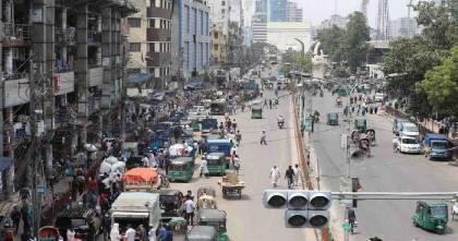 Dhaka breathes better as its air quality improves