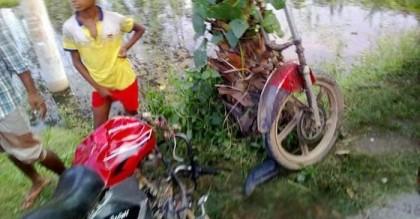 2 motorcyclists killed in Gaibandha road crash