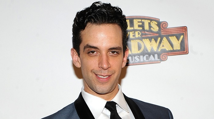 Broadway actor Nick Cordero dies of COVID-19 complications at 41