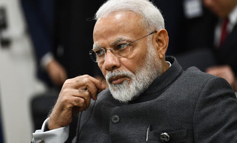 Rahul Gandhi's '3 Harvard case studies on failure' taunt at Modi