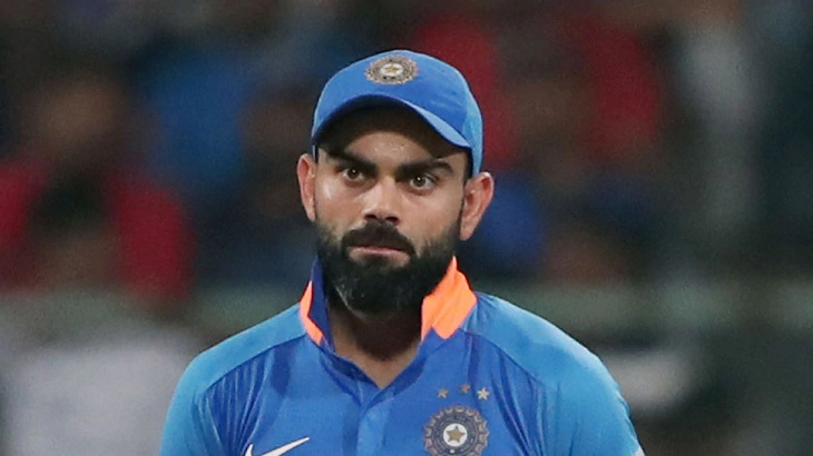 India cricket captain Kohli faces conflict of interest probe